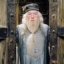Harry Potter : personnel de Poudlard