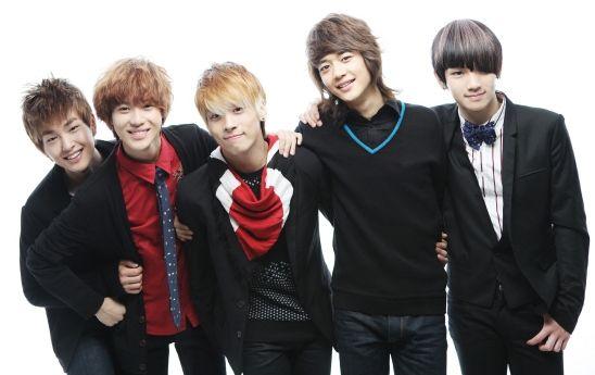 K-pop (Shinee)