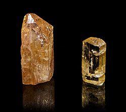 Quelle est cette pierre de la famille des silicates ?