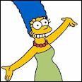 Quel est le vrai nom de Marge Simpson ?