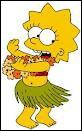 Quel est le vrai nom de Lisa ?