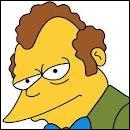 Comment s'appelle le père de Marge ?