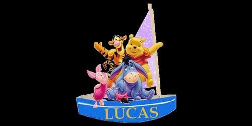 Que signifie Lucas, prénom d'origine latine ?