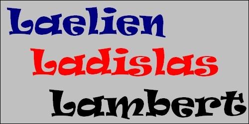 """Quel prénom, d'origine germanique, a pour signification """"d'un illustre domaine"""" et se fête le 17 septembre ?"""