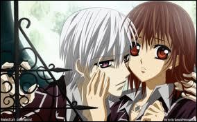 Que dit Zéro à Yuki quand elle vient lui dire aurevoir (Tome 11 milieu/fin) ?