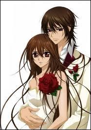 Quel(s) rapport(s) ont Yuki et Kaname ?