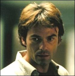 Je suis Gary Matheson dans la série '24 heures chrono'. Dans 'Twilight' je joue le rôle de ... ?