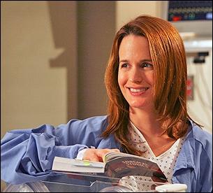 Je suis Ava dans la série 'Grey's anatomy'. Dans 'Twilight' je joue le rôle de ... ?