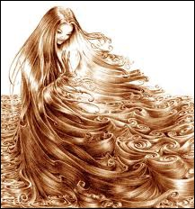 Cheveux : le mot se traduit par :