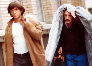Un Michel Blanc horripilant... Un Bernard Giraudeau qui fait le gros dos... Une Anémone qui est très bonne ! Je n'en dis pas plus : Leconte est bon !