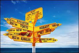 Quelle fille rêve de voyage dans des pays lointains ?