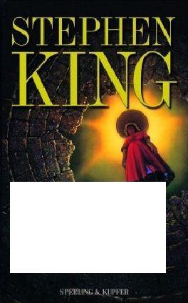 Couvertures des livres de Stephen King 2/3