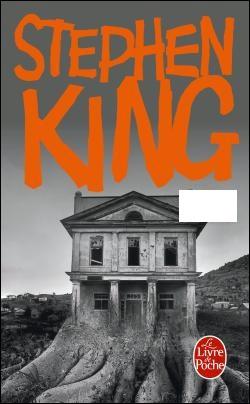Quel est le titre de ce roman de Stephen King ?