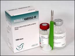 Qui a découvert le vaccin contre la variole ?