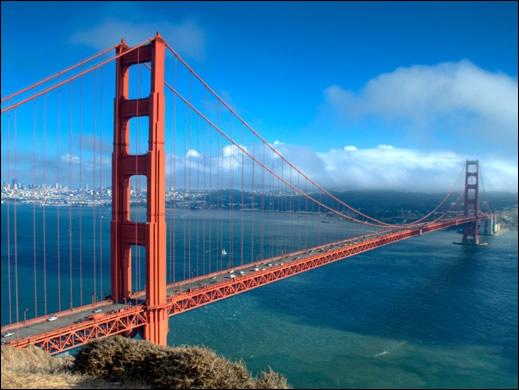 L'illustration, San-Francisco, doit être reliée à ?