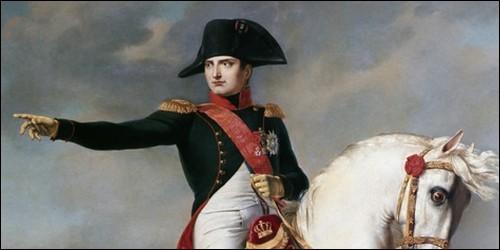 Où est mort Napoléon ?