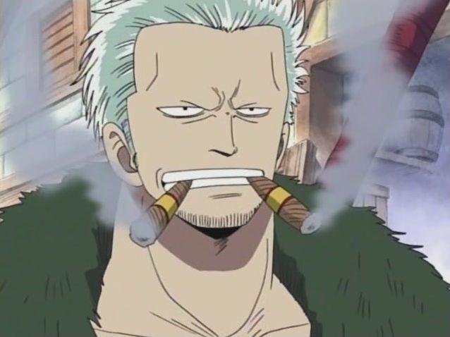 Les grades dans One Piece