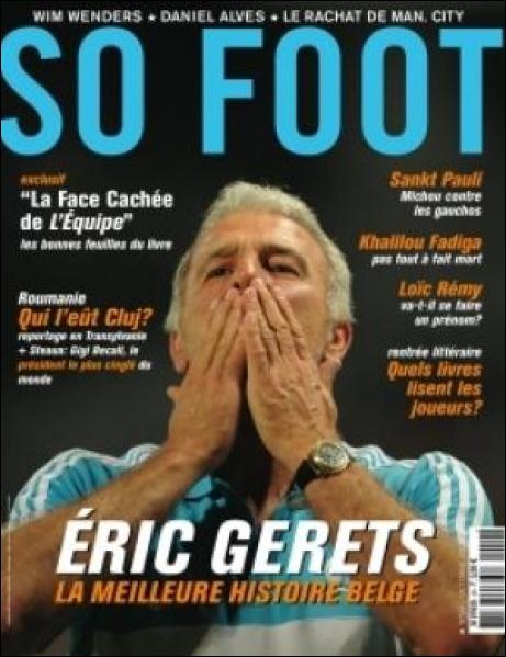 Quizz eric gerets quiz entraineurs belgique - A quel age couper les griffes d un chat ...