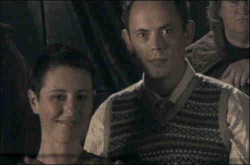 Qui est ce couple torturé par des mangemorts pendant la première bataille face à voldemort ?