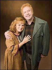 Qui est ce couple qui est gentil et un peu pauvre ?