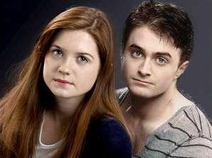 Harry Potter, les couples