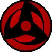 Naruto - Les différents Sharingan