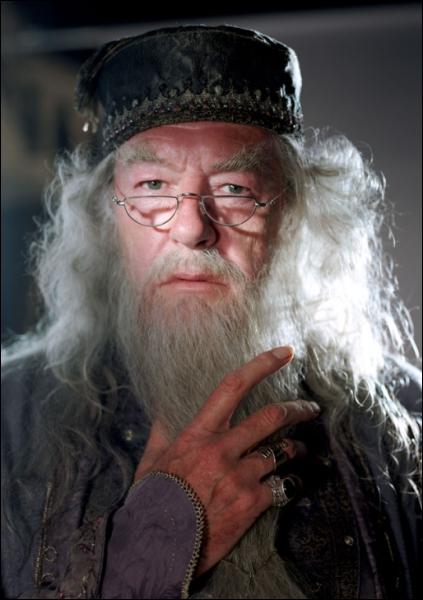 Quelques anecdotes : parmis ces propositions, laquelle fut un mot de passe pour le bureau de Dumbledore ?