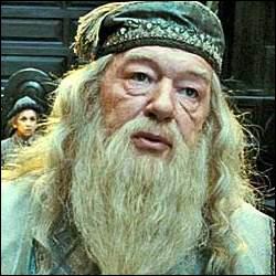 Dumbledore fut nommé directeur de Poudlard en 1956, quel poste occupait-il avant cela ?