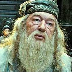 La biographie complète de Albus Dumbledore (Harry Potter)