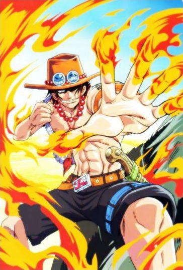 Quizz sur les personnages de One Piece