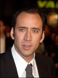 Dans quels films Nicolas Cage a-t-il joué ?