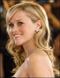 Dans quels films Reese Witherspoon a-t-elle joué ?