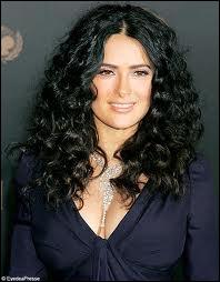 Dans quel film Salma Hayek a-t-elle joué ?