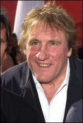 Dans quels films Gérard Depardieu a-t-il joué ?