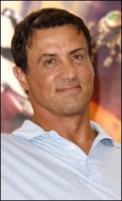 Dans quels films Sylvester Stallone a-t-il joué ?