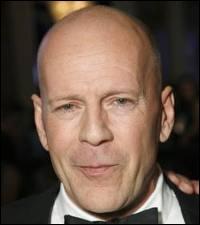 Dans quels films Bruce Willis a-t-il joué ?
