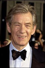 Dans quels films Ian McKellen a-t-il joué ?