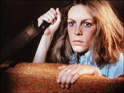 Qui incarne le rôle de Laurie Strode ?