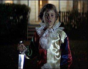 A quel âge Michael Myers a-t-il tué sa grande soeur ?
