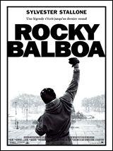 Dans ''Rocky'' , la chanson ''Gonna Fly Now'' accompagne les exploits de Balboa. Quelle émission française a ce thème musical comme générique ?