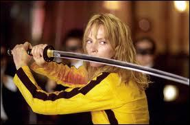 ''Bang Bang'' (My Baby Shot Me Down) de Nancy Sinatra est la chanson qu'a choisie Tarantino pour le film...