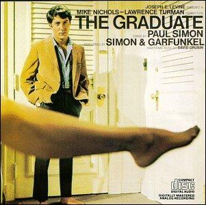 Le film ''Le Lauréat'' doit une partie de son succès à la chanson ''Mrs. Robinson'' chantée par...