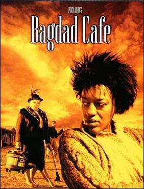 Cette chanson a imprégné nos esprits et fait connaître ''Bagdad Café'' de Percy Adlon même à ceux qui ne l'ont pas vu.