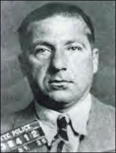 Il fut le parrain de la Famille Luciano. Il fut surnommé le Premier ministre du crime en raison de sa volonté de préserver la paix à la guerre et également grâce à ses relations politiques :