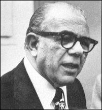 Mafieux italo-américain qui fut le parrain de la famille de Philadelphie de 1959 à 1980 :