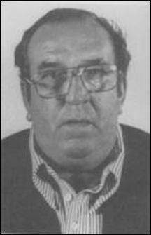 Mafieux américain. Il fut caporegime durant de longues années dans la Famille Lucchese avant de devenir l'underboss de cette famille de 1972 à 1979 :