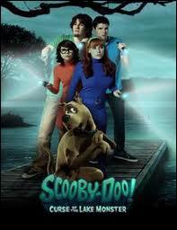 Quel sera le titre du cinquième  Scooby-Doo  qui sortira prochainement ? (projet abandonné)