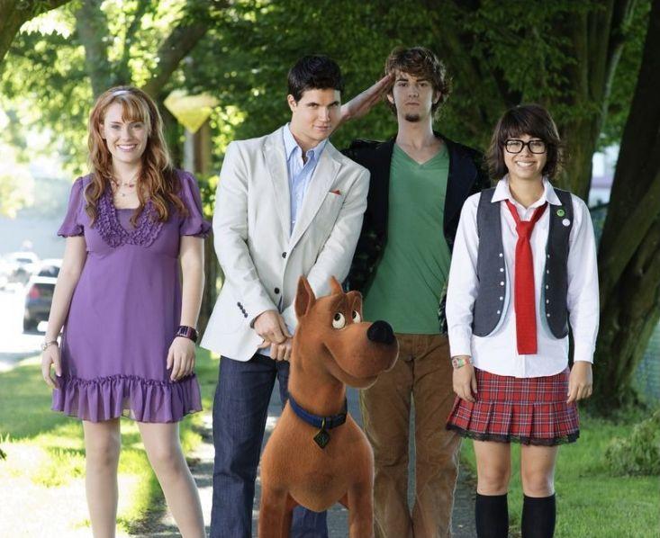 Scooby-Doo - Les films