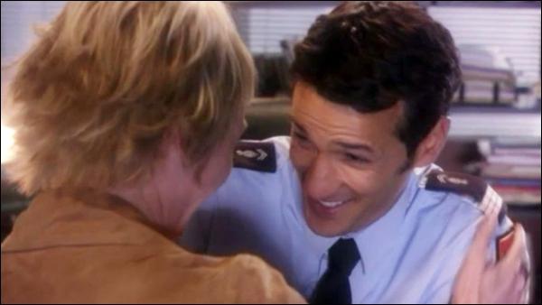 Dans quel épisode Martin retrouve-t-il Fanny ?
