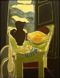 Quizz les peintres ouvrent leurs fen tres quiz peintres for Matisse fenetre a tahiti